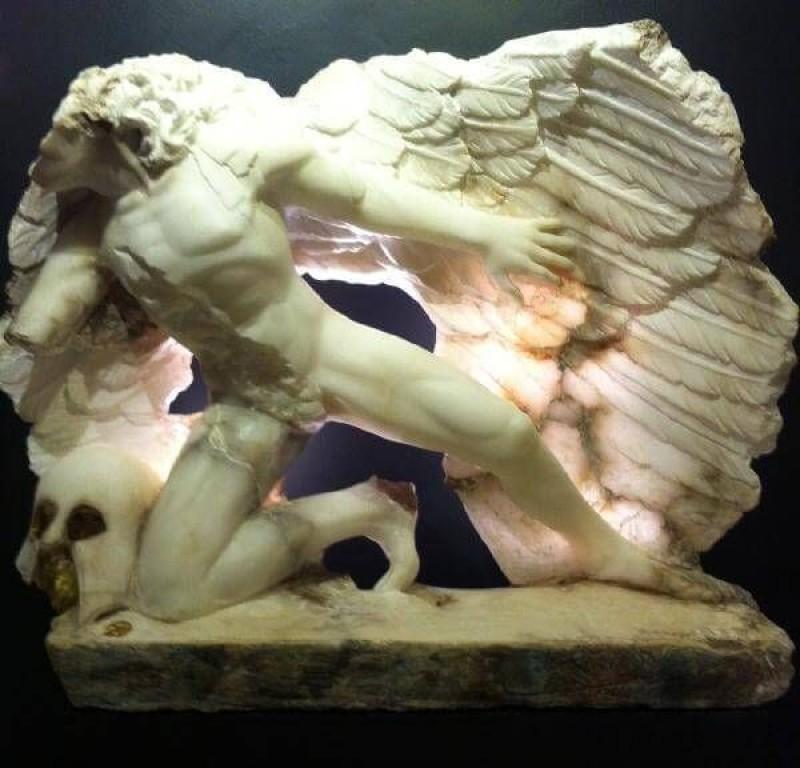 Bierenbroodspot - Icarus