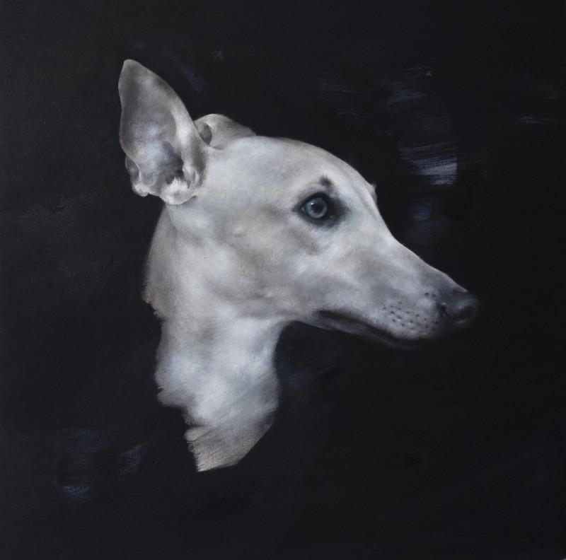Justin Coburn - Dog Head