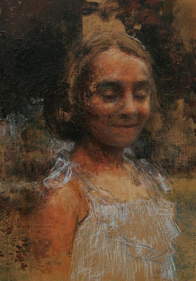 Candace Charlton - Infante