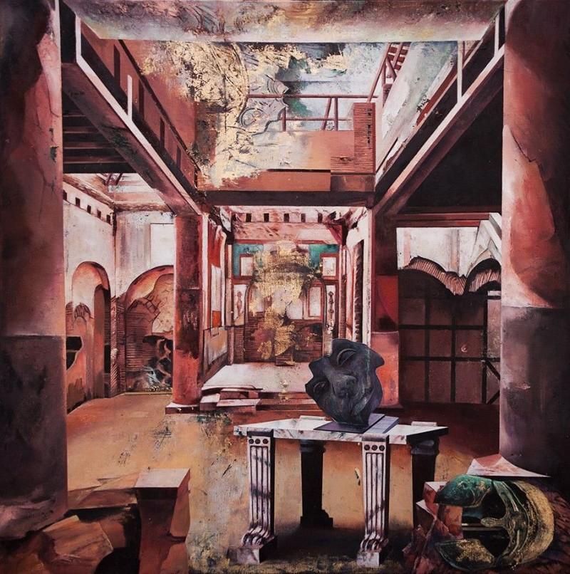 Bierenbroodspot - Interior II