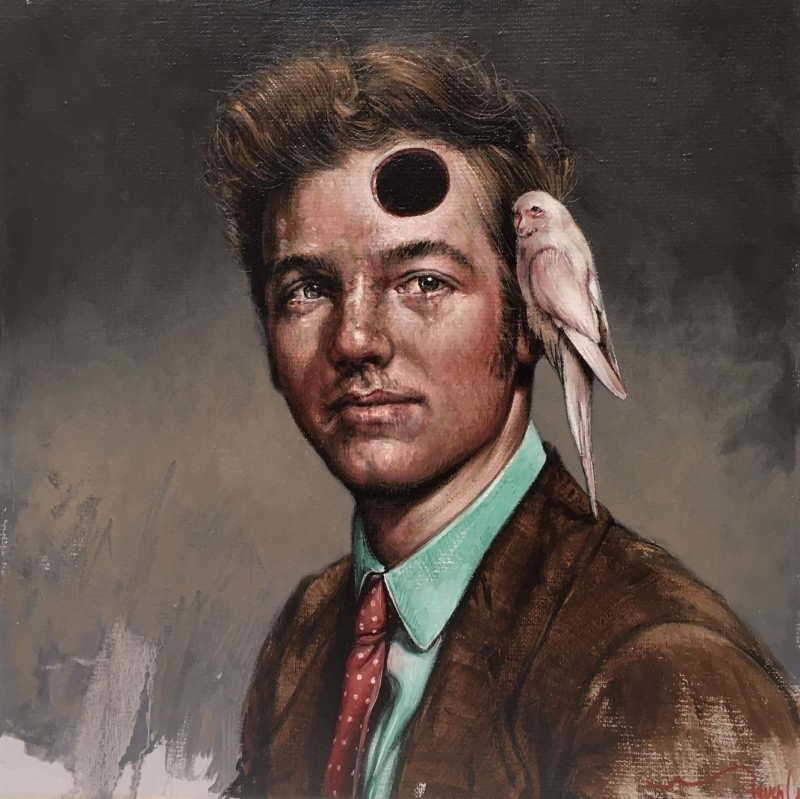Eddy Stevens - Het hedendaags verleden nr. 137