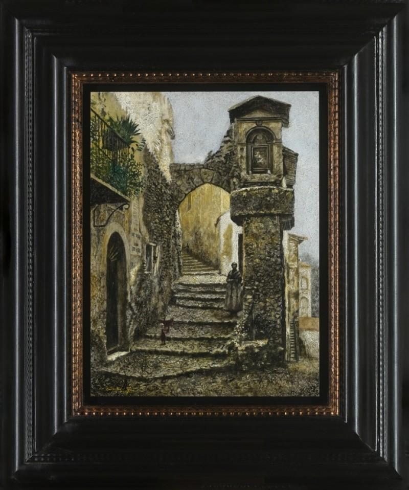 Walter Elst - La bella Italia