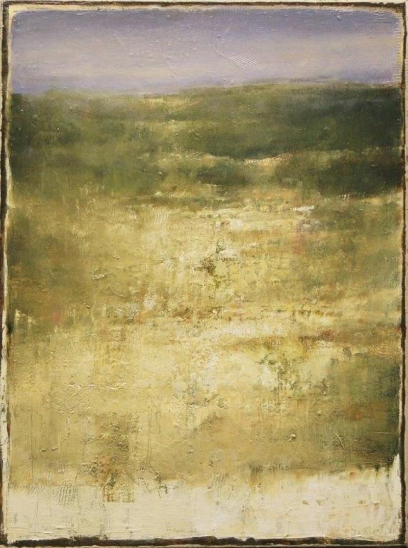 José van Kleef - Landschap 4