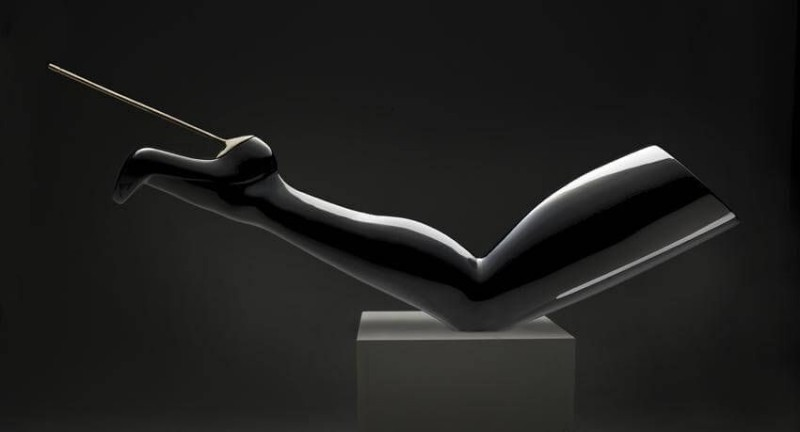 Judith Wiersema - Leg