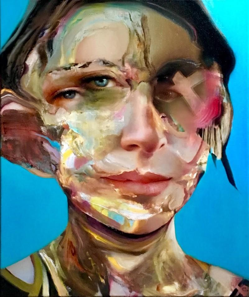 Caroline Westerhout - Mind travelling