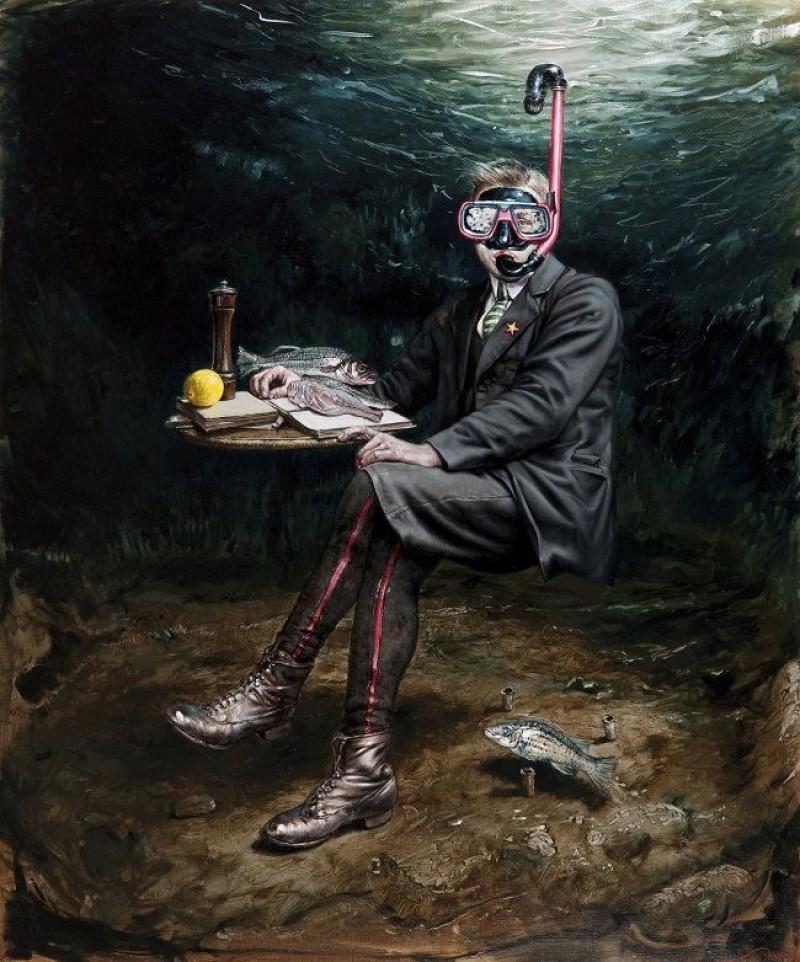 Eddy Stevens - The Monospace Project 9