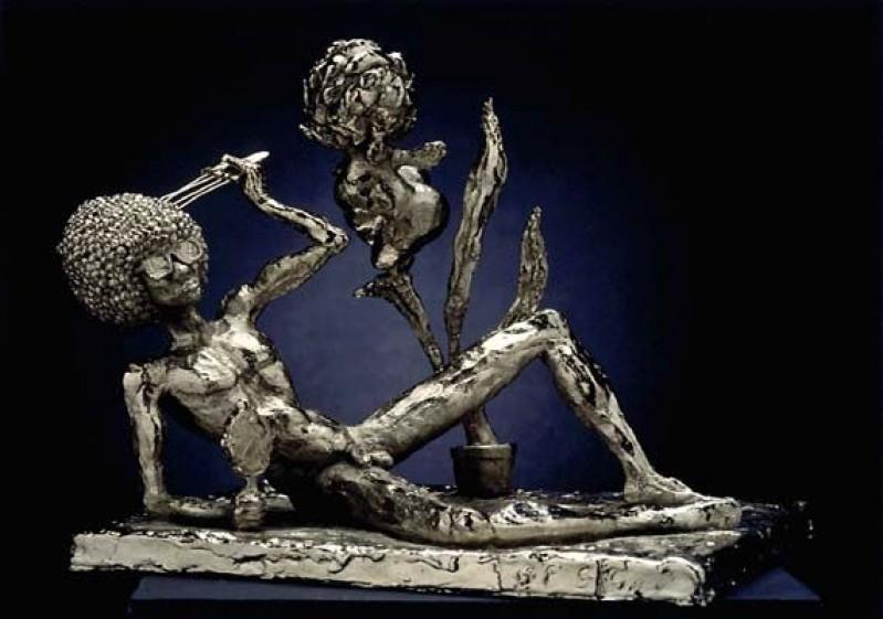 Frans Franciscus - Narcissus