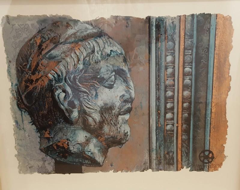 Bierenbroodspot - Pericles II