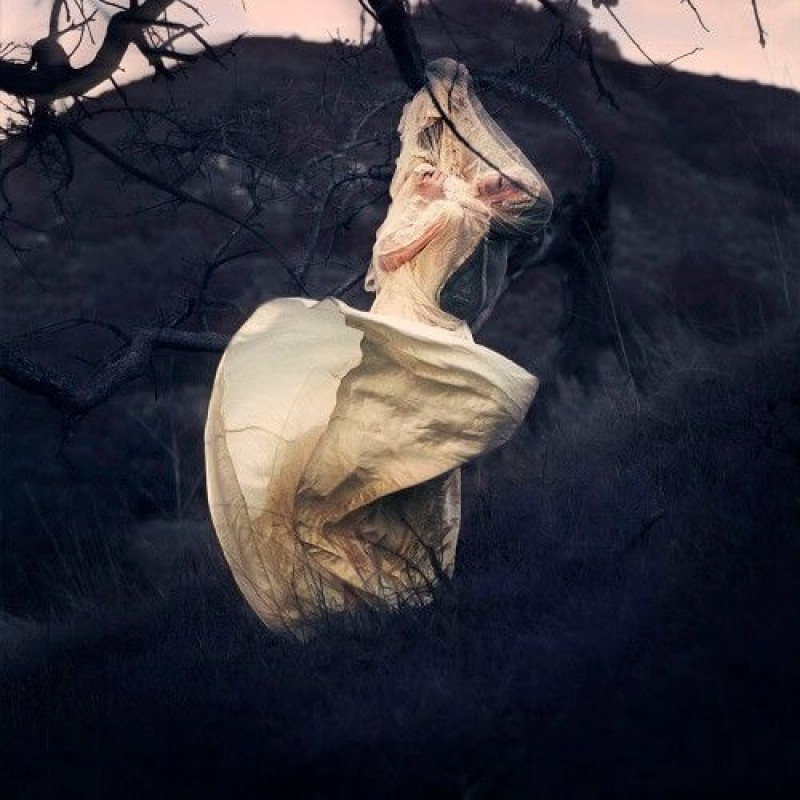 Brooke Shaden - Hunted