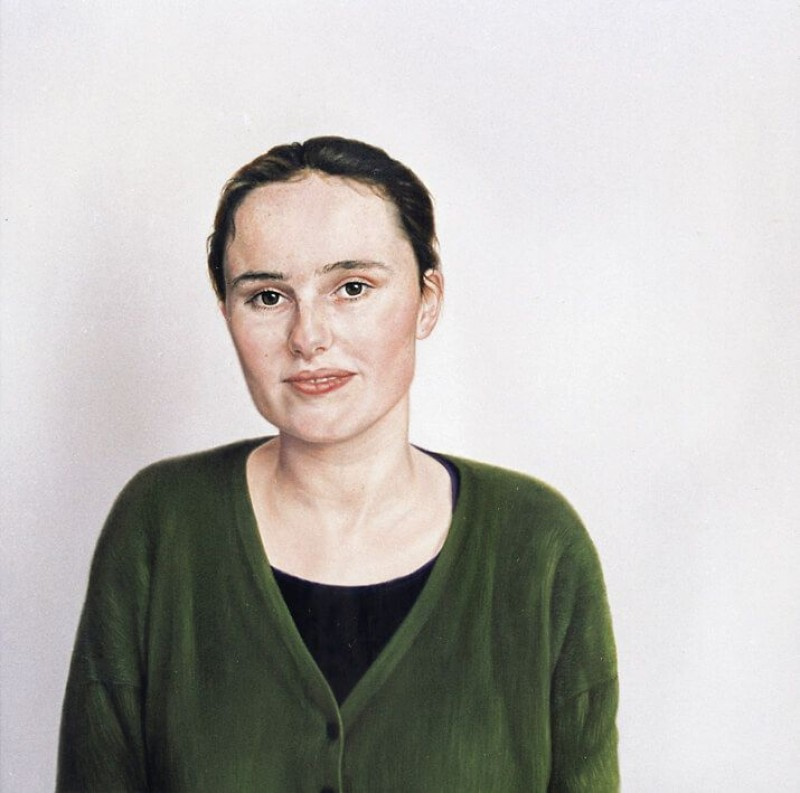 Wiebe Maliepaard - Simone