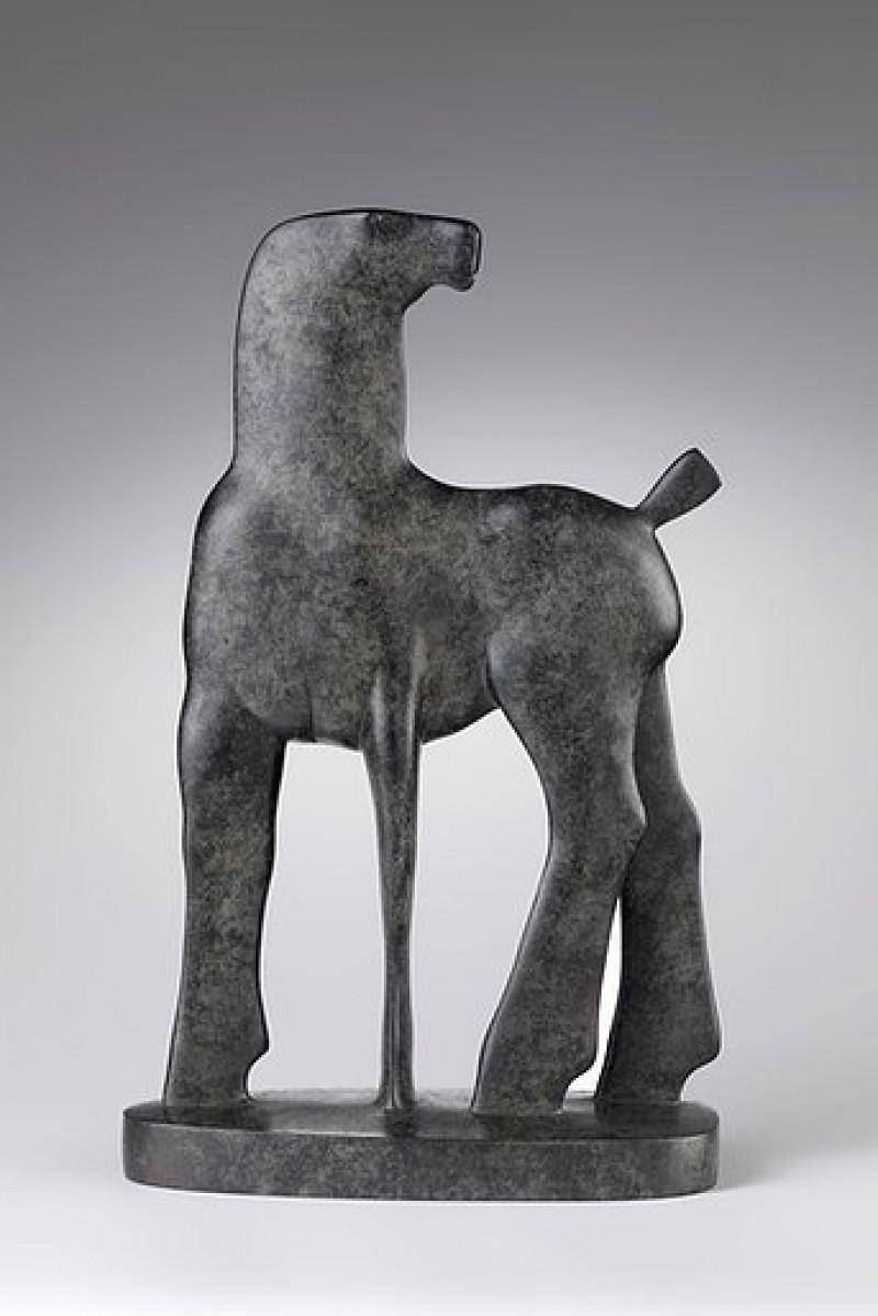 Kobe - Small Horse
