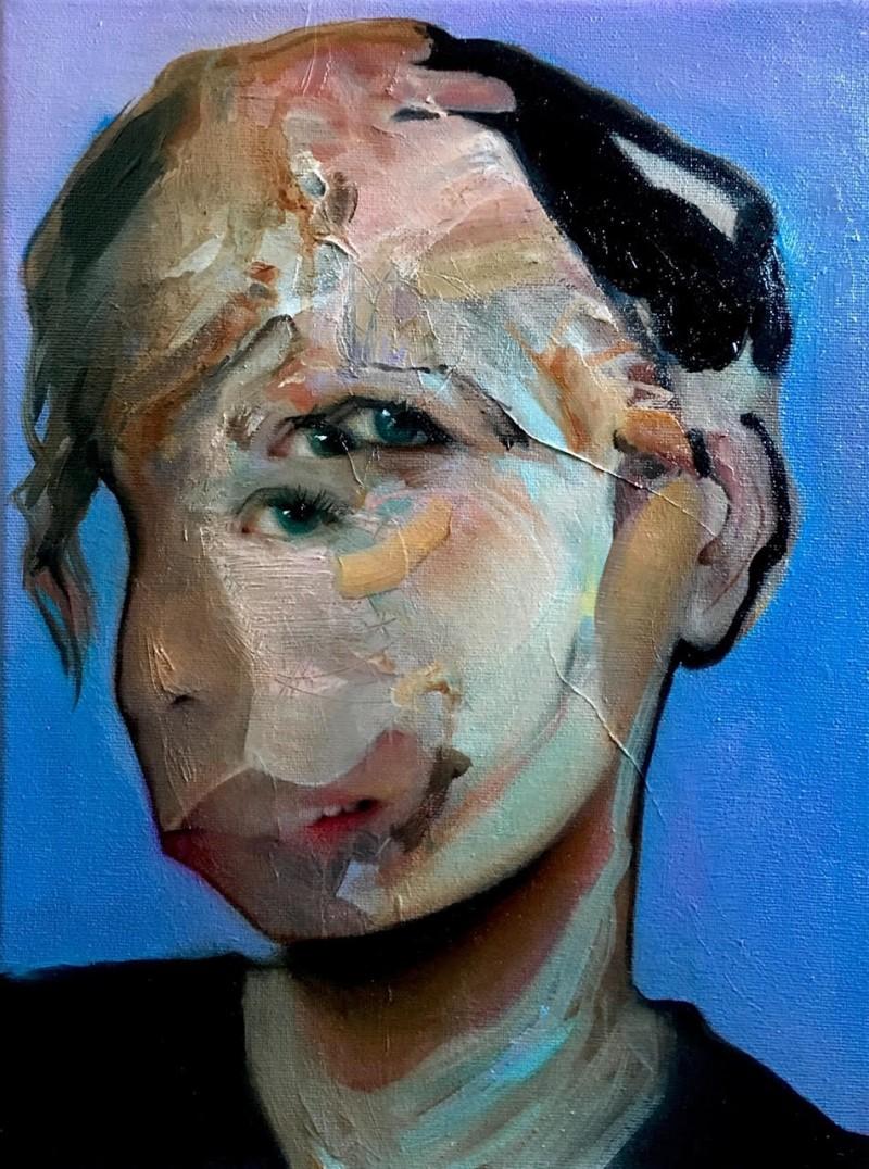 Caroline Westerhout - Take me into the future