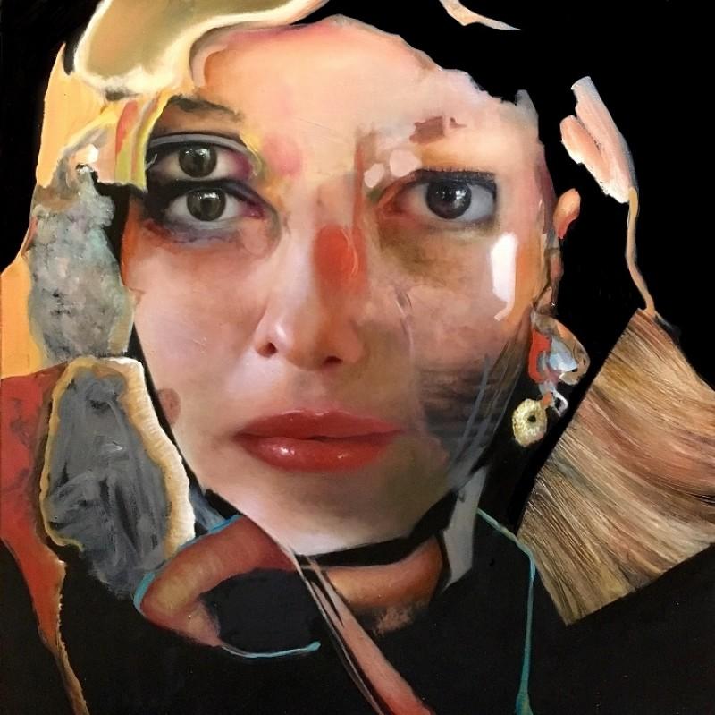 Caroline Westerhout - The Mistress