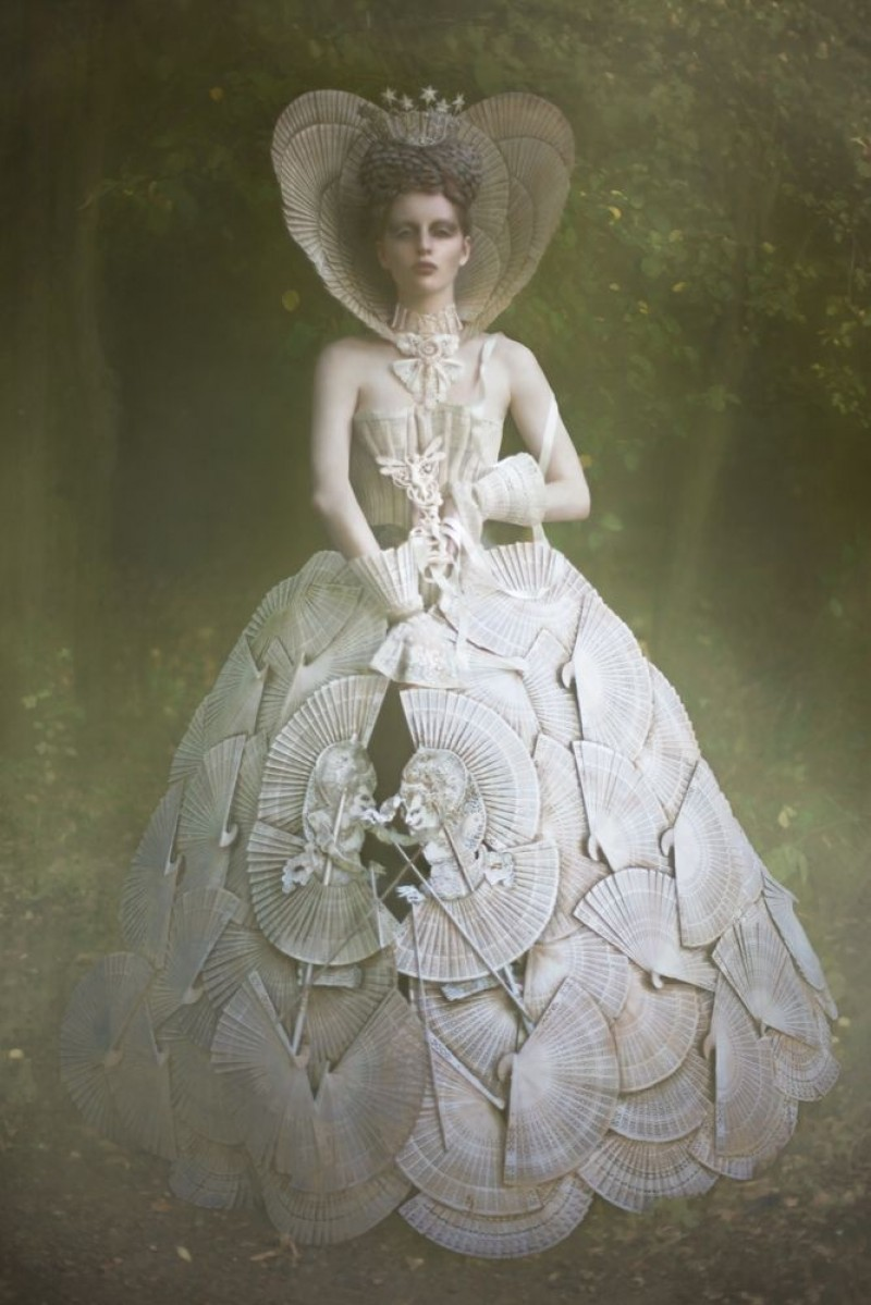 Kirsty Mitchell - The Twilight Covenant and The Promise of Home