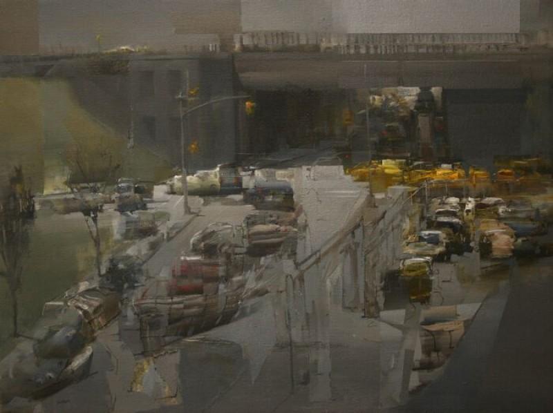 Daniel Ochoa - Traffico Cars