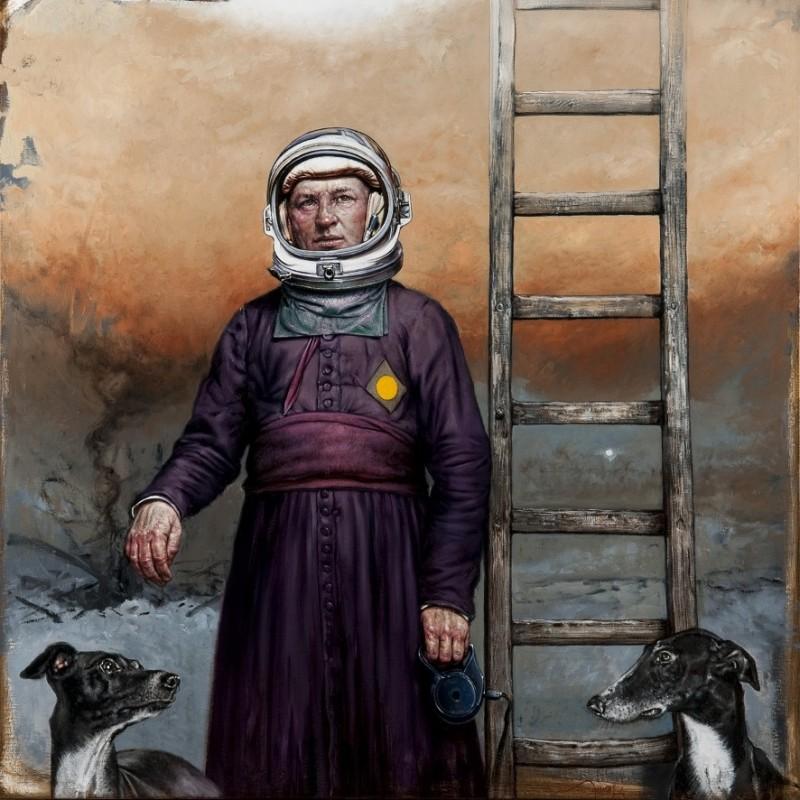 Eddy Stevens - Unconfirmed experiment 5