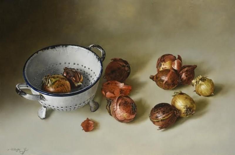 Walter Elst - Vruchten des velds