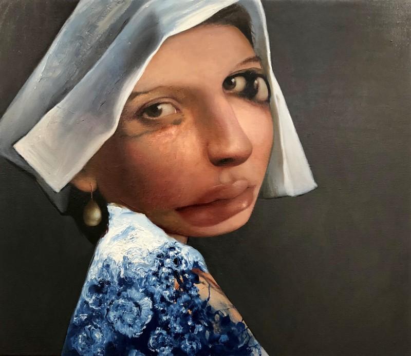 Caroline Westerhout - Wonder