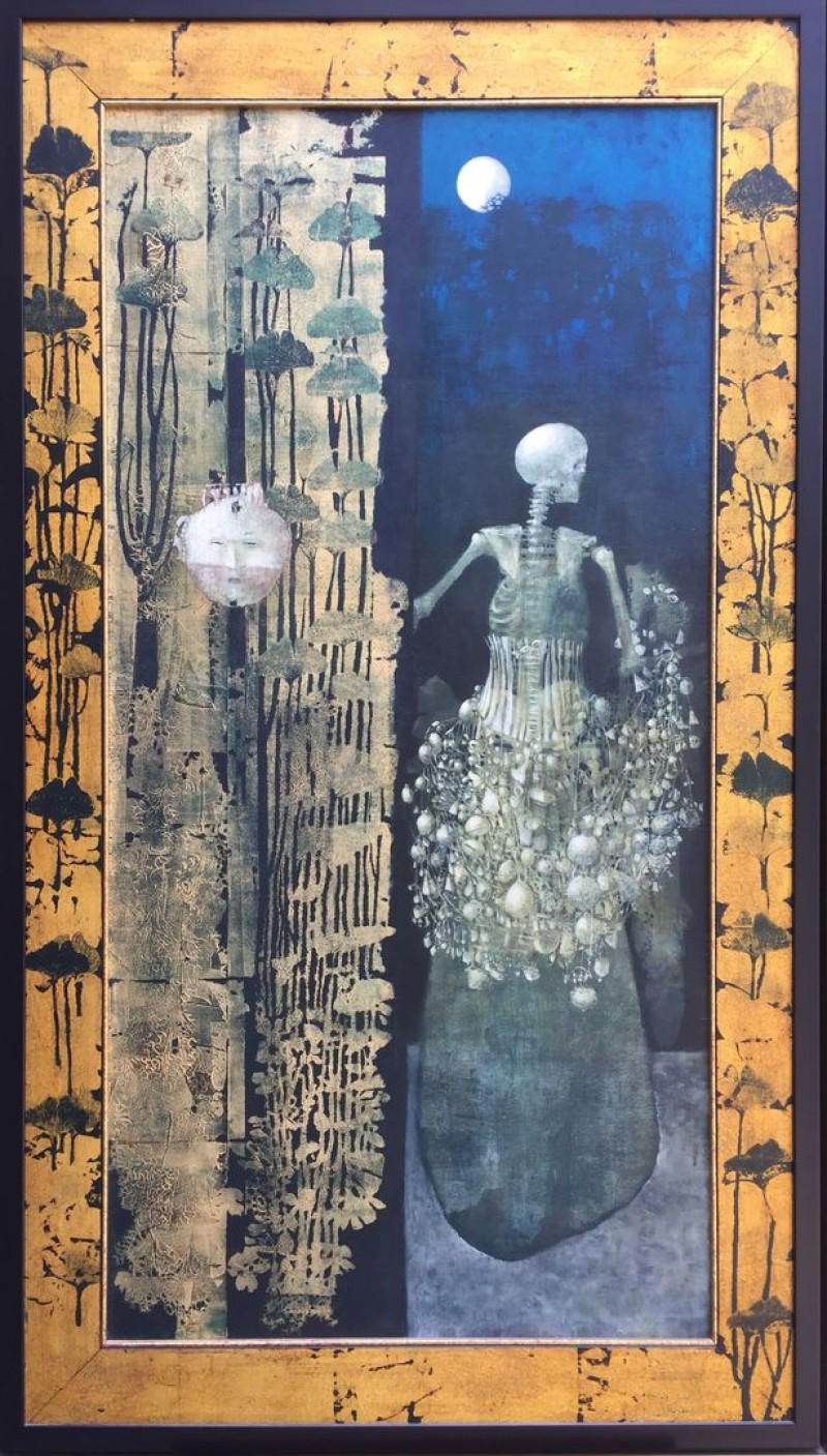 Wout Muller † - Vergaand Naakt.(1994)