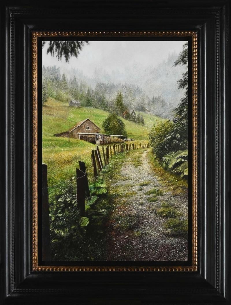 Walter Elst - Wunderbares Österreich