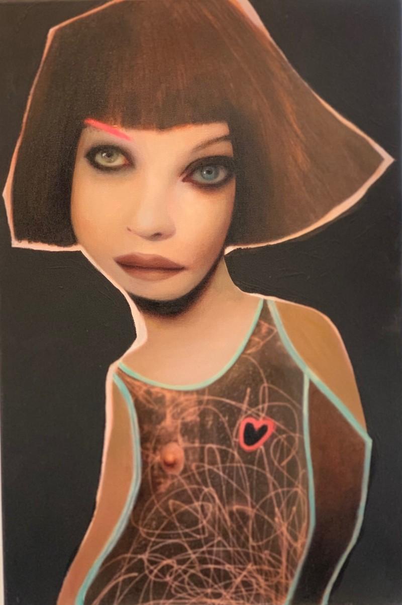 Caroline Westerhout - Spielerei