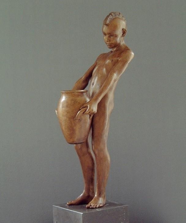 Wim van der Kant - Aquarius (groot)