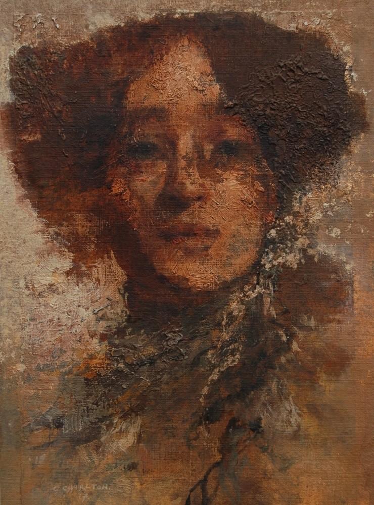 Candace Charlton - Valeria