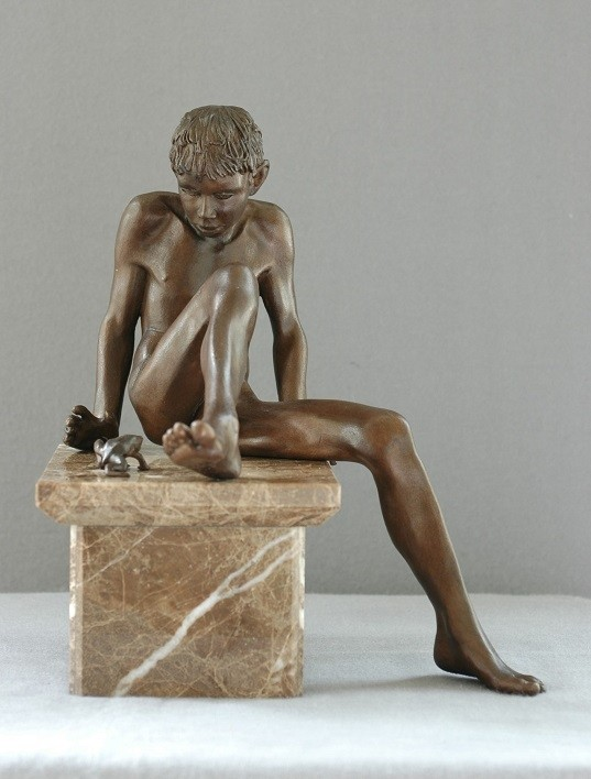 Wim van der Kant - Bufo