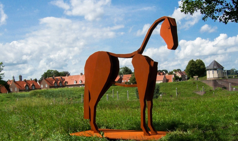 Bart Somers - Horse XXL