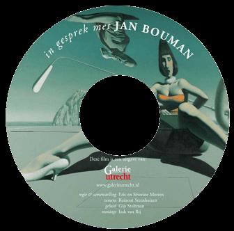 - Jan Bouman (DVD)