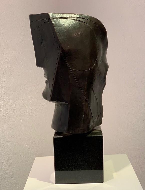 Thomas Junghans - Inner Circle (Black)