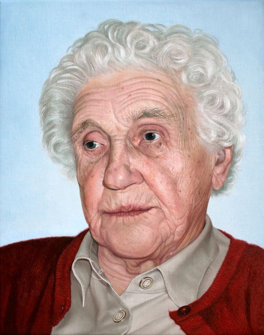 Wiebe Maliepaard - Mevrouw Verdouw