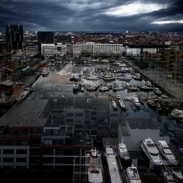 - Tenth floor - Antwerpen 1