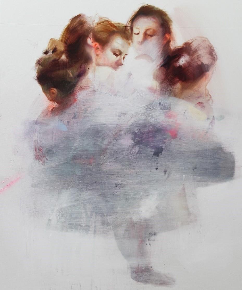 Nikolas Antoniou - Untitled 3