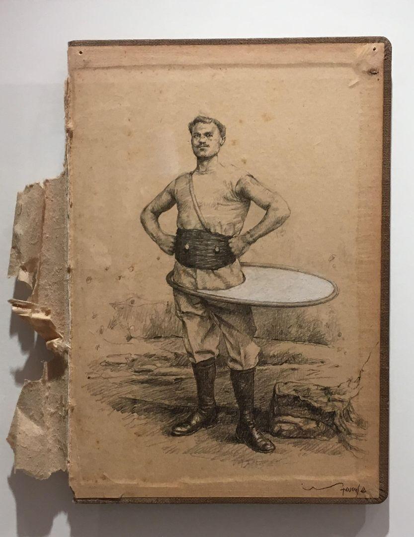 Eddy Stevens   Het Hedendaags Verleden nr. 191