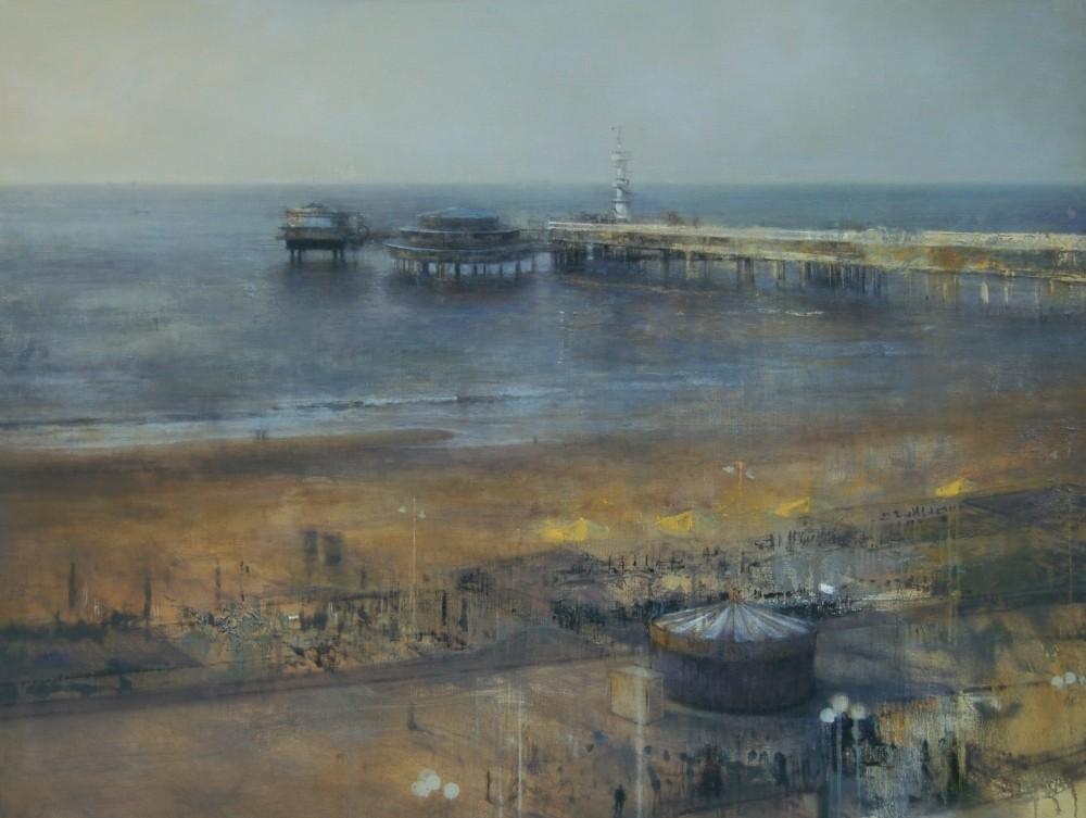 Candace Charlton | De Pier van Scheveningen