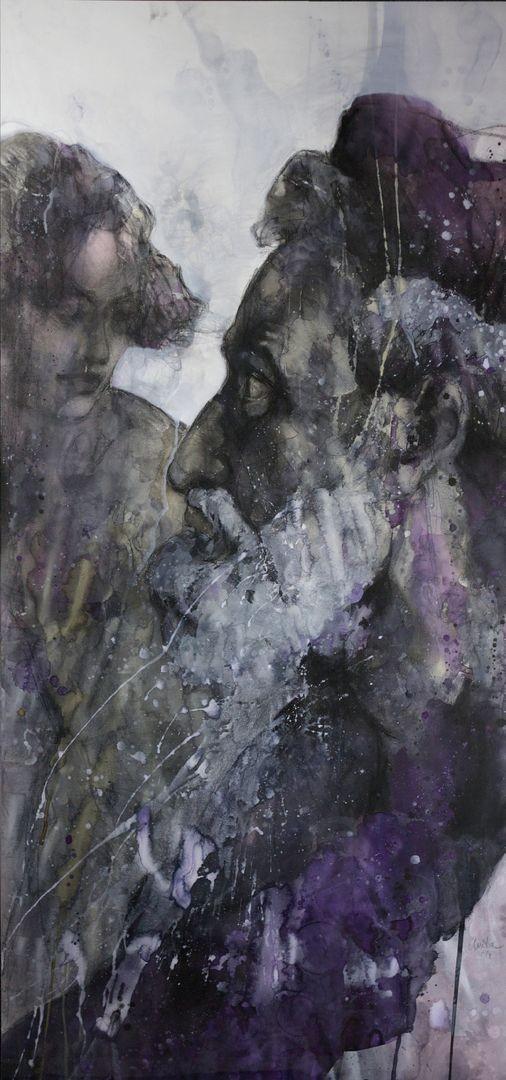 Anita Vermeeren - Klassieke oudheid naar Michelangelo profeet Ezechiel