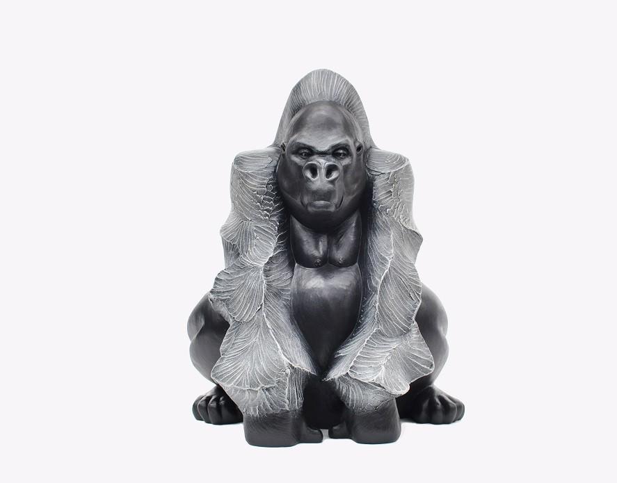 Renee Marcus Janssen | Gorilla, Boaz