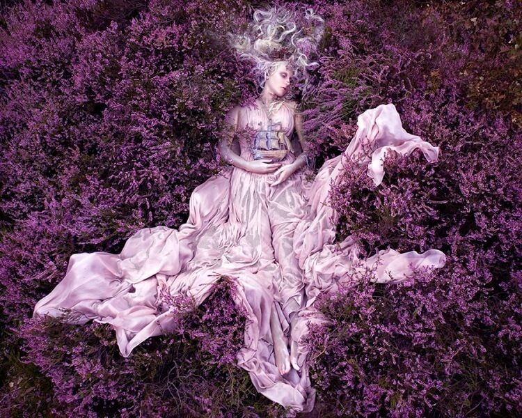 Kirsty Mitchell - Gammelyns Daughter