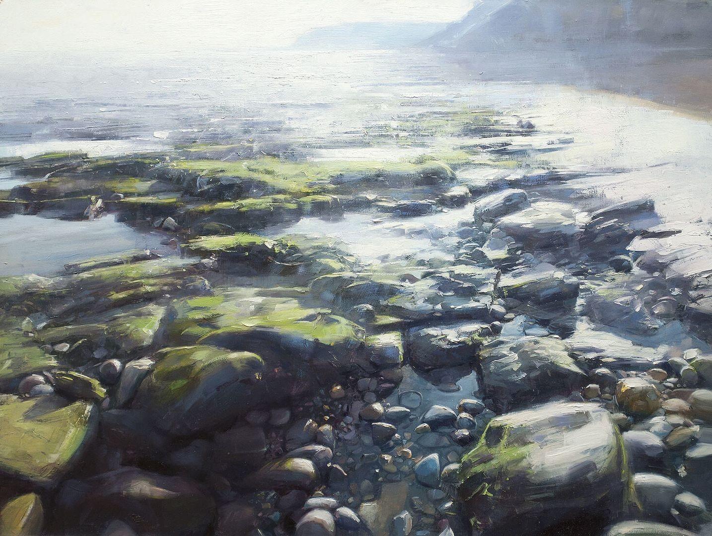 Douglas Gray - Towards Jackson's Bay
