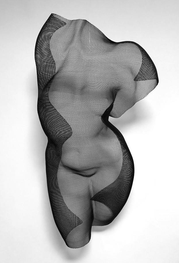 Eric Boyer | Trapezoid
