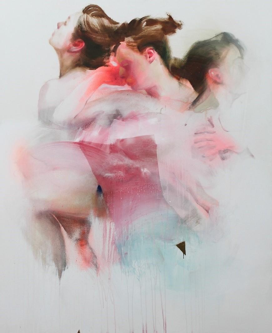 Nikolas Antoniou - Untitled 2