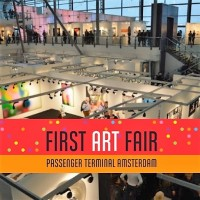 FIRST ART FAIR | Kunstbeurs