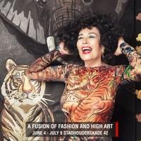 FONG-LENG | A Fusion of Fashion and High Art