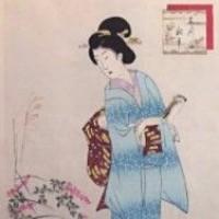 VEILING - Japanse Prenten