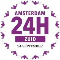 24H ZUID - 3 Lezingen & werk van Michael Mapes en anderen!