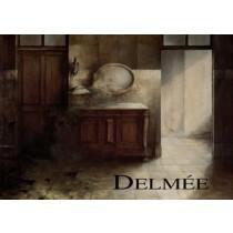 Paul Delmée - Boek