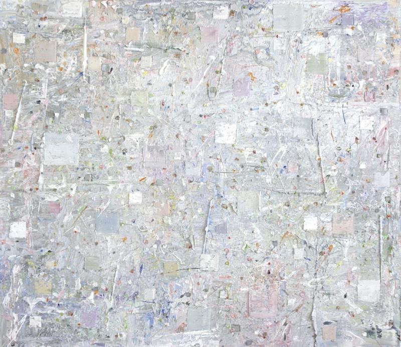 Toon Laurense - White space