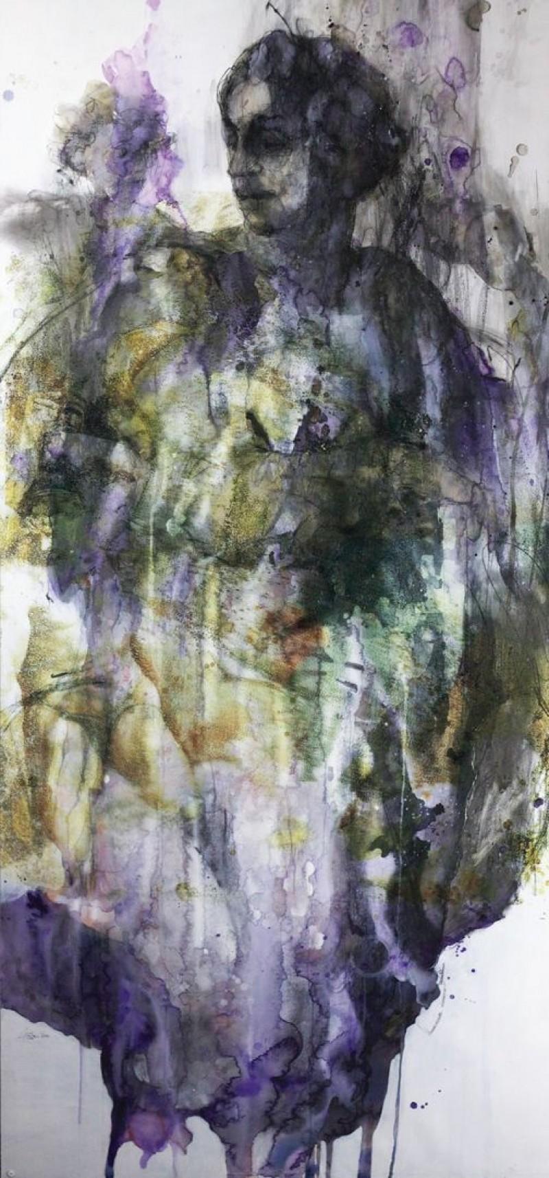 Anita Vermeeren -  Klassieke oudheid naar Michelangelo profeet Jesaja