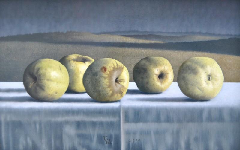 Victor Muller - Appels